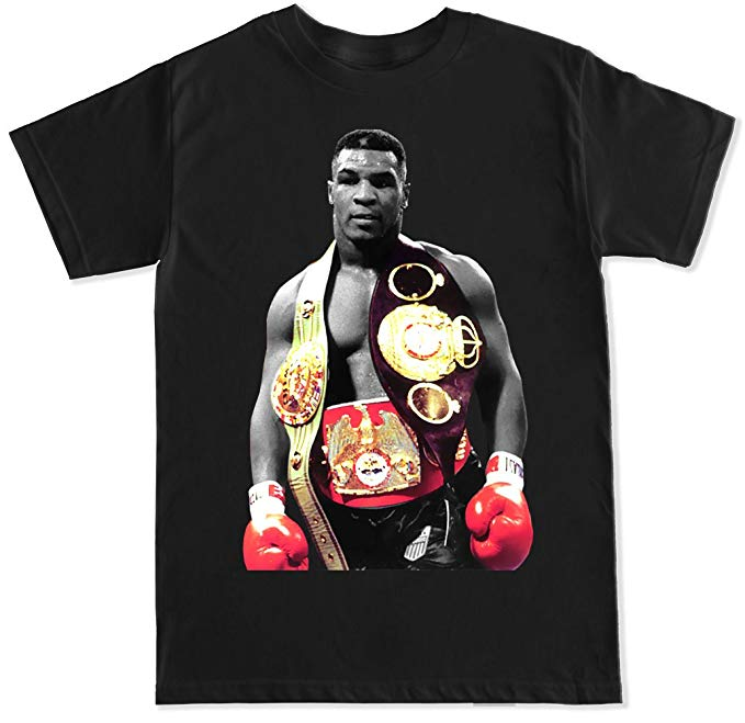 FTD Apparel Men's The Champ T Shirt