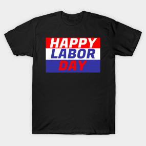Happy x3 T-Shirt